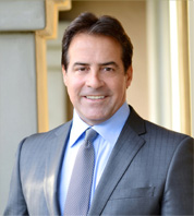 Rick Perez, President & CEO