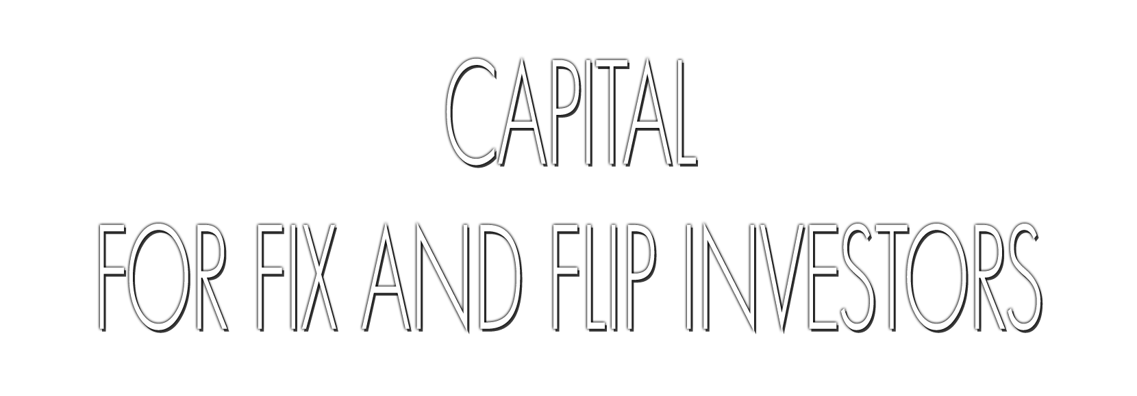 capital-fix-flip
